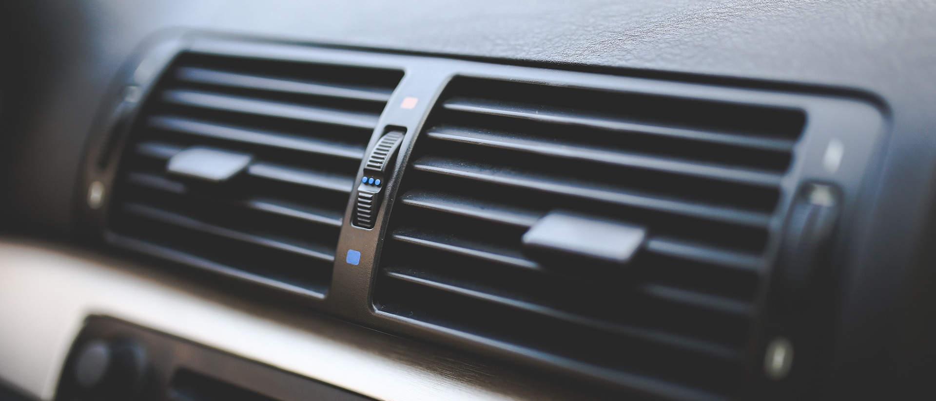 Motoopiekun - Prompcja klimatyzacji